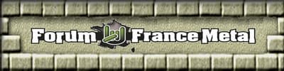 Forum France Metal