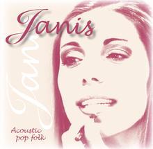 "Ellen Jenny (Album ""JANIS"" © 2012)"