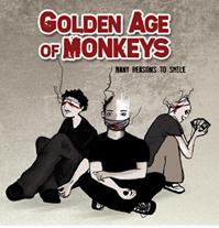 Golden Age of Monkeys