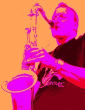 Vincent Mineur  - saxophone ténor