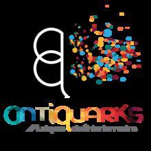 Antiquarks
