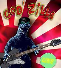 GOD'ZILLA