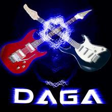 daga - edward & sons