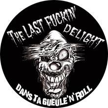 THE LAST FUCKIN'DELIGHT