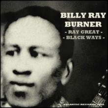 Billy Ray Burner Jr.