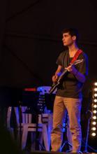 loïc guitare