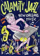 """Résultat de recherche d'images pour """"calamity jazz"""""""