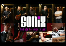 SONIX - TRIBUTE TO SMOOTH JAZZ