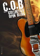 COB - Collective Open Blues