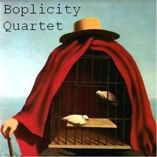 Boplicity Quartet