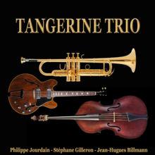 Tangerine Trio