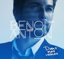 Benoît Anton