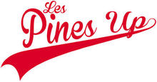 Les Pines Up