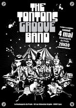 Tontons Groove Band