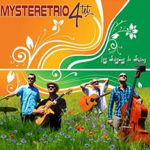 MYSTERETRIO Quartet