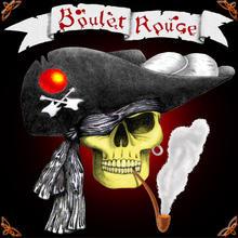 Boulet Rouge
