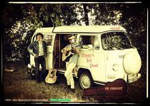 duo acoustique Hippy's Not Dead Bordeaux