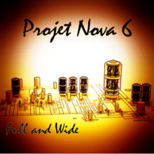 Projet Nova 6