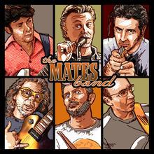 The Mates Band