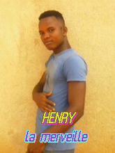 HENRY LA MERVEILLE