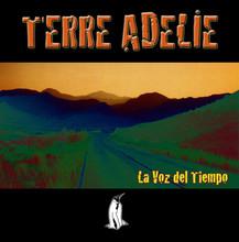 Terre Adélie