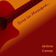 jerome comas