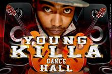 young killa