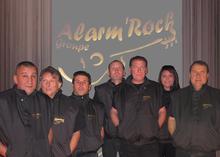 Alarm' Rock Groupe