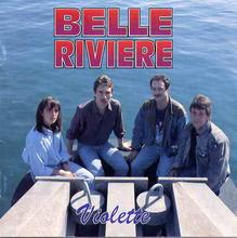 Belle Rivière & Allan Lafitte