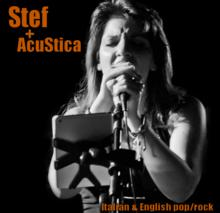 Stef & the Acustica