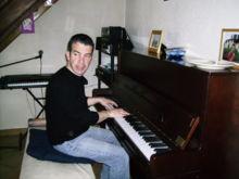 Christophe Gaillard