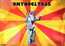 RhYnoceYras