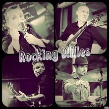 rocking billies