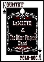 LaMITTE & The Other Fucker Band