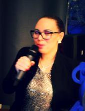 Pénélope Chanteuse DJ Saxophoniste