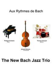 New Bach Jazz Trio