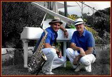 Panama Jazz & Latino
