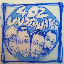 4Oz Underwater