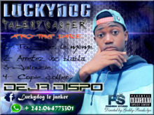 Mr-luckydog le janker official