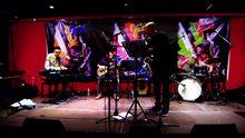 Richie Storm - Florian GUSTAVE Quartet