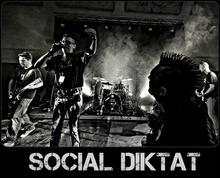 SOCIAL DIKTAT
