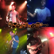 Enterprise - The Band