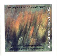 Allan Lafitte (d'Omdres & de Lumières)