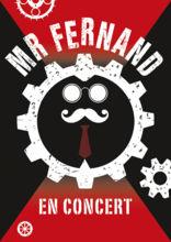 Mr Fernand