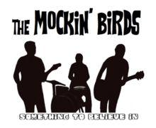 The MOCKIN'BIRDS