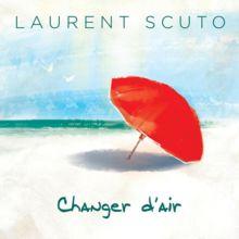 Sortie de l'album disponible sur www.laurentscuto.com