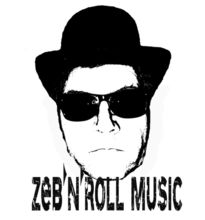 ZEB'N'ROLL MUSIC