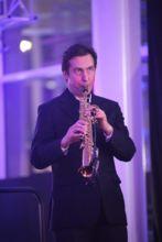 Saxophoniste Jazz et Lounge IDF