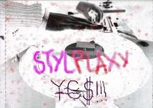 Stylplaxy