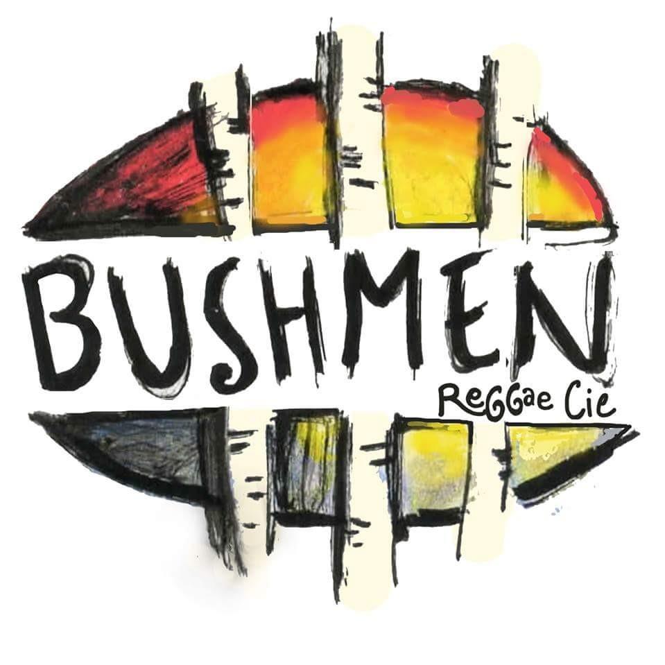 """Résultat de recherche d'images pour """"bushmen reggae cie"""""""